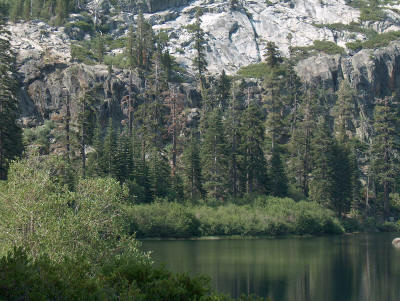 Eagle Lake, California